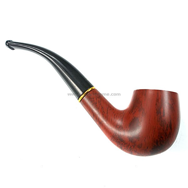 Classical Cigar Pipe Leather Case Sku 4212 Wholesale