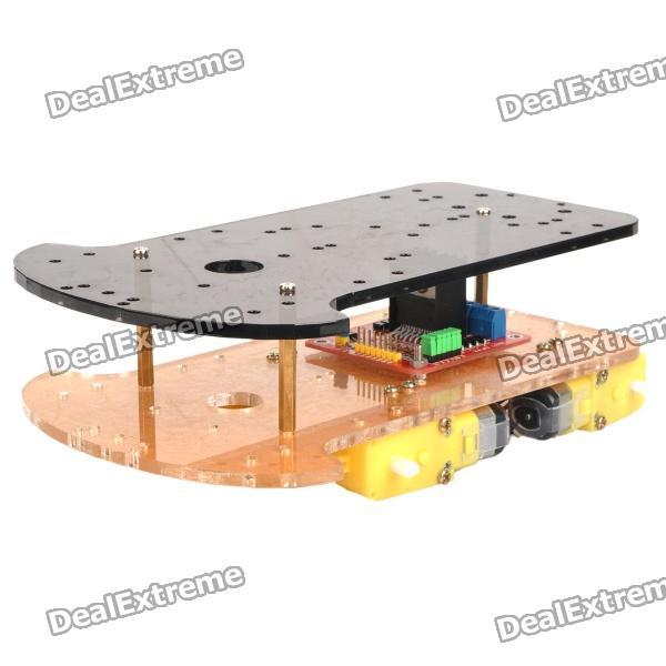 Multi function wd arduino robot car kits sku wholesale