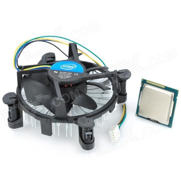 Intel Core I3 3220 драйвер скачать - фото 3