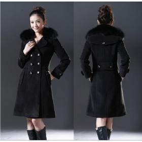 free shipping new woman/women winter coat ,brand new ,top quality,stock
