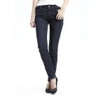VANCL Sofia Slim Fit Tapered Jeans W246 Blue SKU:158214