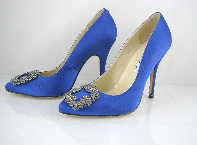 Sex the City Heel Blue Shoes Size 36 41 – Wholesale Sex