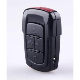 free shipping HD 1080P SPY IR Night Vision Car Key Chain Camera Hidden DVR Motion DV Detection