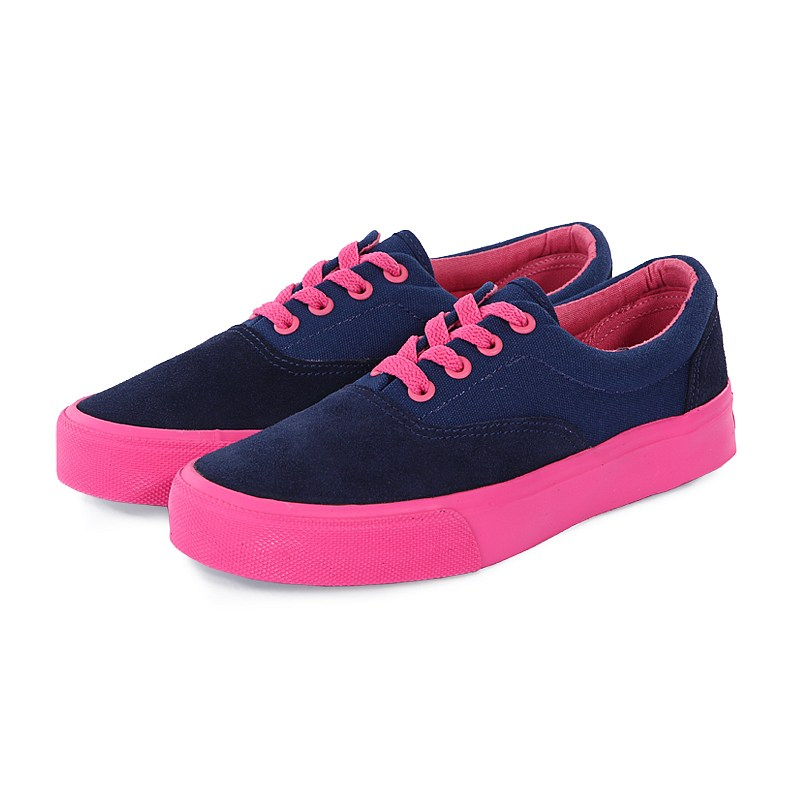 Latest rubber shoes for women