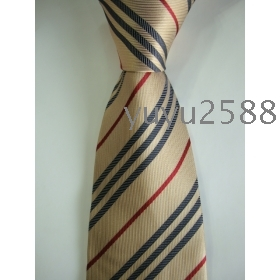 striped ties neckties mix order Men's Clothing Accessories