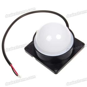 Multi-Color LED Spot lámpa-ház izzó (24V) SKU: 48145