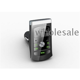 Sample Protable Car MP3 Player From Avatar 2012 Audio USB Player FM Transmitter Black