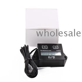 Sample Motorbike Instruments Hour meter tachometer dual sport ktm atv xc  smr 65