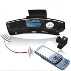 12V FM Modulator Wireless Car MP3 Player  Hands-free calls