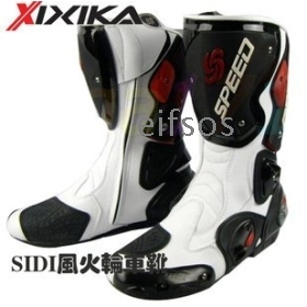 Free shipping motorcycle boots SPEED BIKERS Racing Boots,Motocross Boots,Motorbike boots SIZE