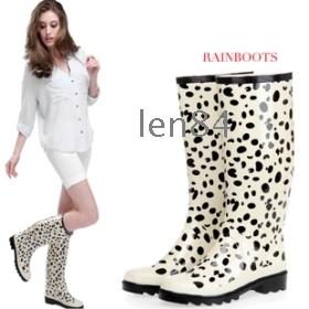 Stylish DIY Boots for Women