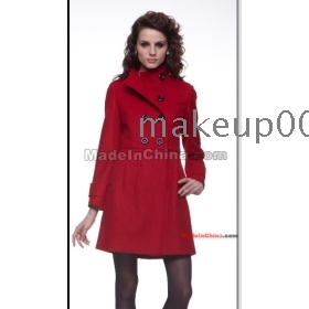 2011 Qiu dong outfit vune kaput ?Ženski kaput kvalitetu robe ol tijela , 1211 .