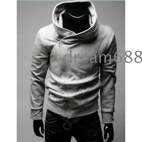 Promotion price !!! hot sale brand new men's SWEATER coat thick knitting clothing faddish clothes size M L XL XXL