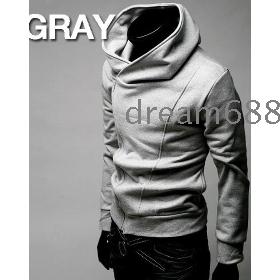 hot sale brand new men's SWEATER coat thick knitting clothing faddish clothes size M L XL XXL goodagain668