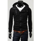 Promotion price !!! free shipping brand new men's clothing SWEATER fleeces Thick coat clothing size M L XL XXL O5