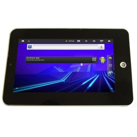 NEW 7 Inch Android 2.3 256M 4GB WiFi Tablet Pc