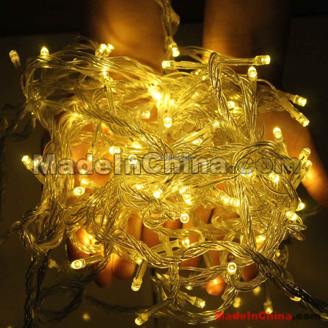 Led Christmas String Lights For Halloween Party