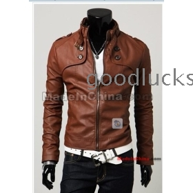 Black Leather Jackets For Men 2017 | Outdoor Jacket - Part 884