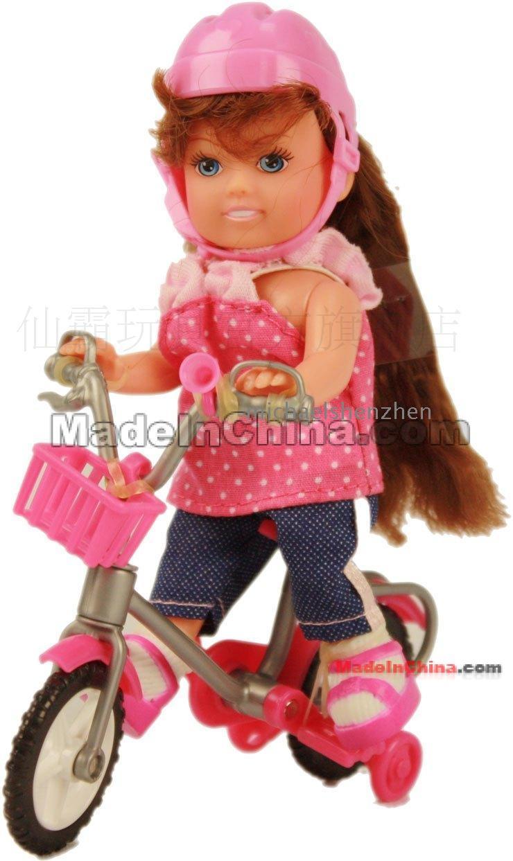 wholesale Simba Brand Steffi love and bike fashion doll ...