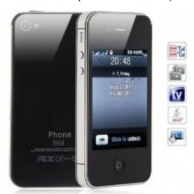 i9 4GS 3.2 inch S8++ TV Java Dual Cards  Screen tv Cell Phone