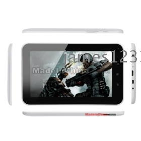 Wholesale - Allwinner Tech BOXCHIP A10 Cortex-A8 1GHz 512M Android 2.3, support flash 11.1