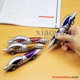 wholesale free shipping new 50pcs/lot / automobile pen long life dhl ems free best price factory
