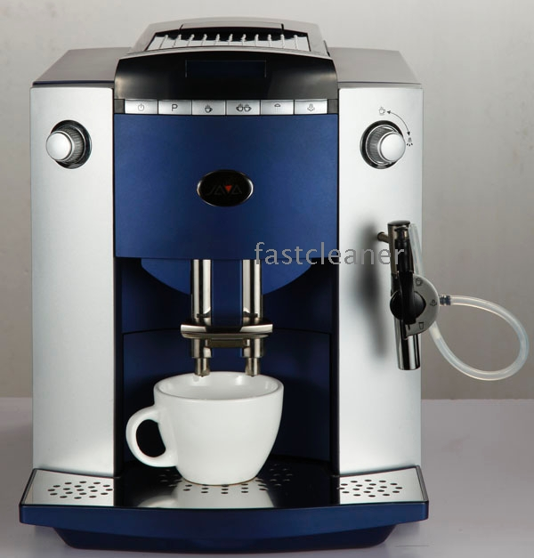Electric Coffee Maker Invented : Fully Automatic Coffee Maker Cappuccino Coffee ker Wholesale Fully Automatic Coffee Maker ...