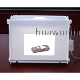 Mini Photo Photography Light Box Photo Box 30 For Network (EBAY) seller 310*225*230mm