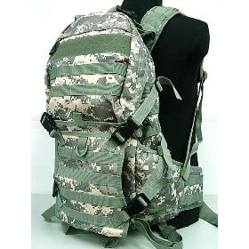 Tad backpack, field pack, mountaineering bag ,tactical training backpack ACU Camo