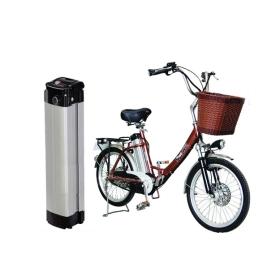 INGYENES SZÁLLÍTÁS Elektromos kerékpár lítium újratölthető akkumulátor 48V 12Ah, elektromos kerékpár akkumulátor, ebike akkumulátor, escooter akkumulátor alumínium ház, BMS és töltő