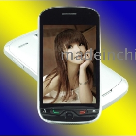 Hot Cheap TV phone Large speaker L910 mobile phone 4.0 inch dual sim dual standby music mobile phone