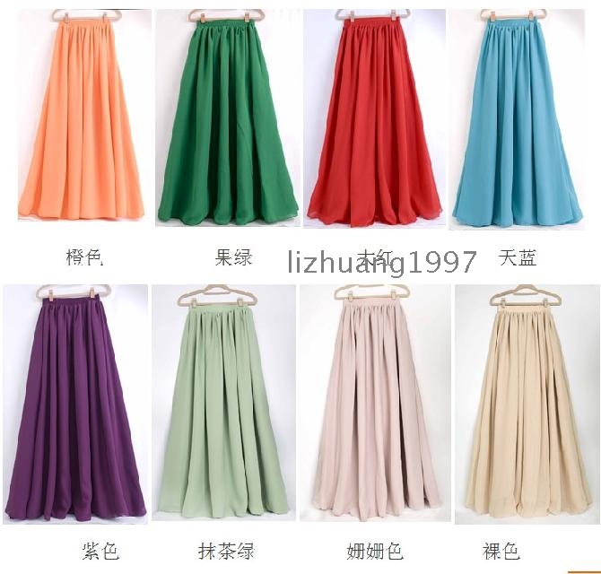 Взрыв 2012 новой Европы и Америки чешского бюст юбка высоких талии снег раскручивает двойной платье плиссированные юбки