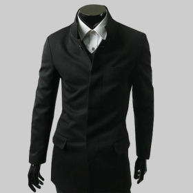 Men's new Casual Rider Hood Zip up jacket coat hoody/Men's jackets coats free shipping Jk16