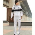 Leisure guard coat color matching grow a suit 1117-Y88