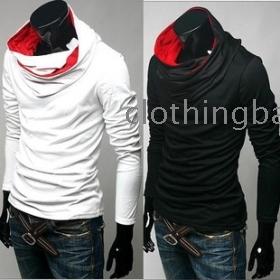 Men's new Casual pullover Hoody jacket coat hoody/Men's jackets coats factory free shipping