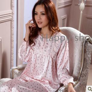... Tiszta selyem szexi érez vkivel öv pizsama női nyári hálóing két ... 09aaa353a2