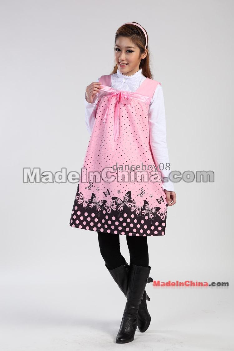 maternity dress pregnant dress autumn winter – Wholesale ...