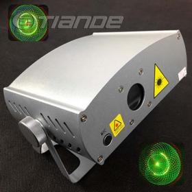 Gratuita NUOVO rosso blu verde della fase del laser della luce della fase del laser di illuminazione TD - GS -57