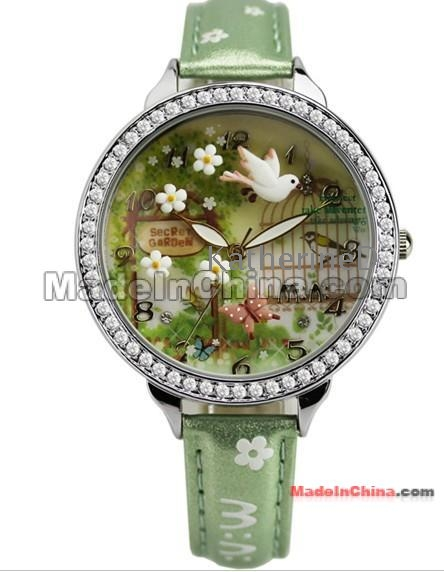 Mns1050 Mini Watch Double Layer Glass 3d Secret Wholesale Mns1050 Mini Watch Double Layer