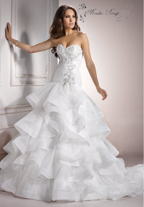 free shipping nice cheap wedding dresses wholesale free