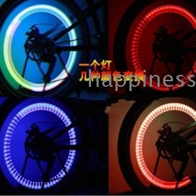 Free Shipping Glo-sticks Type Hot Wheels Qimenxin Gas Mouth Lamp 5 Color