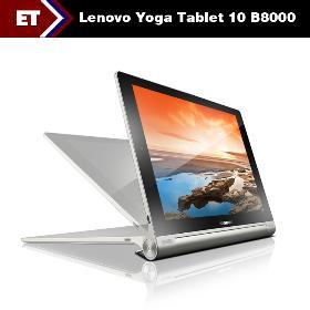 """Eredeti Lenovo jóga tabletta 10 B8000 3G 10,1 """"IPS 1280x800 Android 4.2 MTK8389 négymagos asztali számítógép 1 GB 16 GB WiFi GPS"""