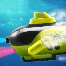 Желтая подводная лодка своими руками 75