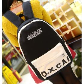 2014 New fashion Backpack Hot sale Candy rucksack Drop Ship