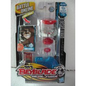 Wholesale - In stock! HASBRO Beyblade Top Toy,Clash Beyblade Metal Fusion,Battle Online
