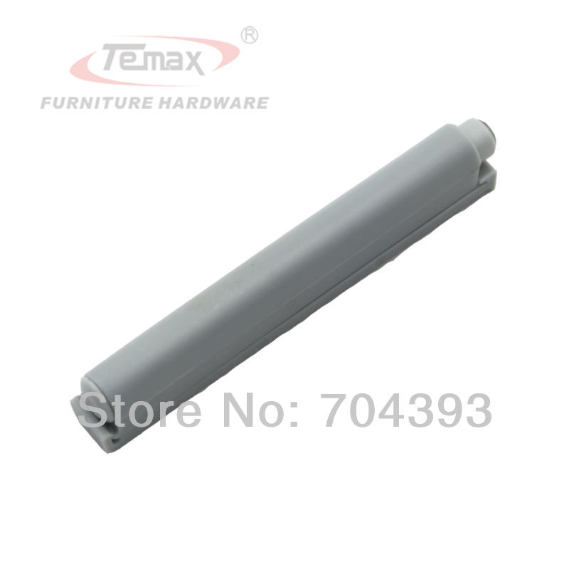 20pcs Plastic Drawer Stops Grey Push to Open – Wholesale 20pcs
