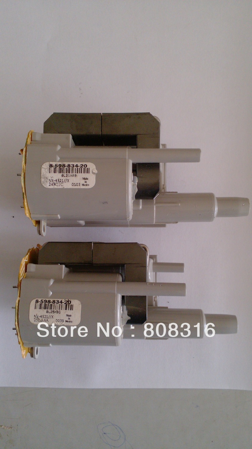 Buy 8-598-834-20 flyback transformer FOR TV from madeinchina