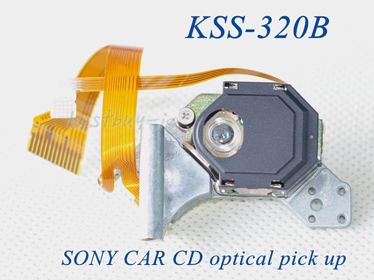 KSS-320A NEW OPTICAL LASER LENS PICKUP model