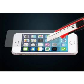 Premium Front Screen HD Clear Tempered Glass Screen Protector for iphone 6 plus Protective Film 0.4mm 9H With opp bag