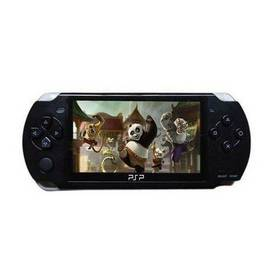 FREE shipping 8GB 4.3 inch Video Game player 1.3 M Camera MP3 MP4 MP5 Console Player + 2000 games+TV out
